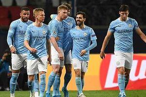 'Man City gặp may, năm nay có thể vô địch Champions League'