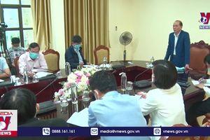 Hà Nam xác nhận 1 trường hợp dương tính lần 1 với SARS-CoV-2