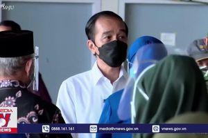Indonesia hỗ trợ gia đình nạn nhân tàu ngầm gặp nạn