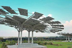 Phát triển thế hệ năng lượng sạch