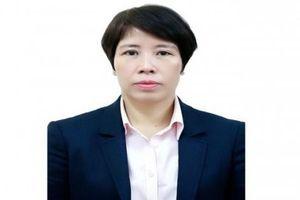 Bộ Kế hoạch và Đầu tư có tân nữ Thứ trưởng