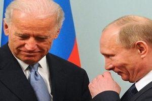 Ông Biden cảnh báo Trung Quốc sẽ 'gặp nguy', Nga phải chịu hậu quả
