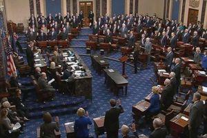 Tổng thống Biden kêu gọi sự đồng thuận của lưỡng đảng Mỹ