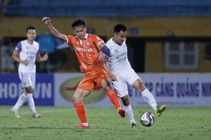 V-League 2021 điều chỉnh lịch thi đấu vì Covid-19