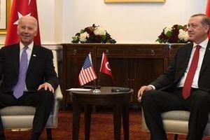 Quan hệ Mỹ - Thổ Nhĩ Kỳ sẽ đi về đâu?