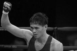 HCV boxing SEA Games 2005 Genebert Basadre qua đời sau khi bất ngờ đổ gục tại nhà riêng