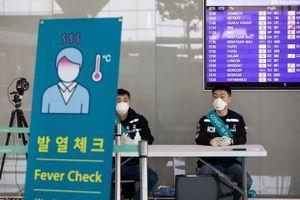 Hàn Quốc triển khai thí điểm giấy phép đi lại điện tử từ ngày 3/5