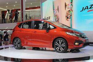 Honda Việt Nam triệu hồi 27.600 xe City, Accord, Jazz và HR-V vì lỗi bơm nhiên liệu