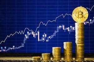 Giá Bitcoin trồi sụt thất thường