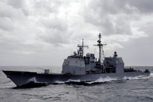 Rủi ro từ việc Mỹ cho 'về hưu' loạt chiến hạm