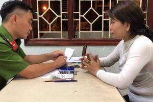 Bình Định: Triệt phá 'ổ lô đề' trước công ty xổ số kiến thiết