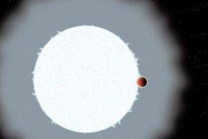 'Kẻ bảo hộ' sự sống Trái Đất xuất hiện ở một hành tinh khác