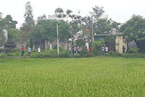 Danh tính kẻ gây trọng án khiến 2 người tử vong ở Nghệ An