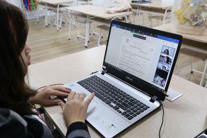 Hai trường đại học đầu tiên cho sinh viên học online từ ngày 4/5