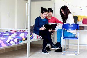 Hai trường đại học chuyển học online từ 4/5 do dịch COVID-19 diễn biến phức tạp