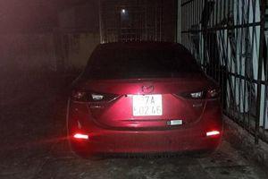 Nghệ An: Bắt lái xe vi phạm tốc độ, tông CSGT bị thương trong đêm