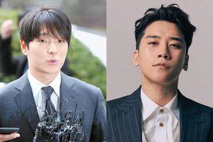 Choi Jong Hoon bật khóc xin lỗi Seungri ở phiên tòa xét xử trong quân đội