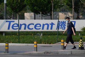 Nối gót Alibaba, Tencent sắp lĩnh án phạt 'khủng' từ chính quyền Trung Quốc