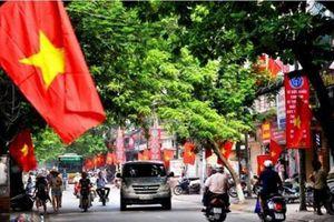 Thời tiết hôm nay 30/4/2021: Hà Nội nắng nóng trong ngày đầu tiên của kỳ nghỉ