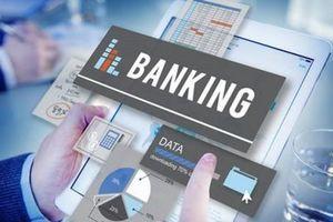 Các ngân hàng Trung Quốc đặt cược cực lớn vào công nghệ tài chính