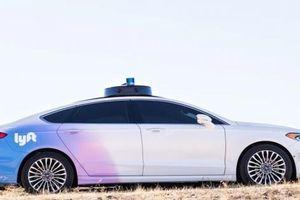 Đối thủ Uber bán công nghệ xe tự hành cho Toyota