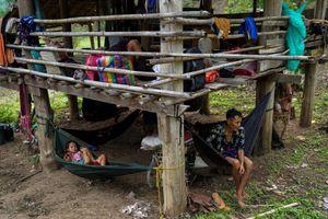 25 triệu dân Myanmar nguy cơ rơi vào nghèo đói năm 2022
