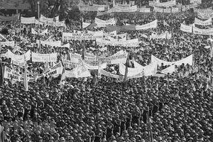 Đại thắng mùa Xuân năm 1975: Bài học về phát huy sức mạnh khối đại đoàn kết toàn dân tộc
