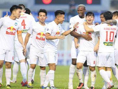 Sau trận thua ngay trên sân nhà, chiến lược gia Petrovic của Thanh Hóa phải thốt lên rằng 'dù có tiền cũng không mua được những cầu thủ giỏi như Văn Toàn, Công Phượng, Xuân Trường… của HAGL'.
