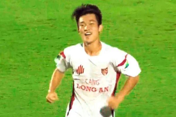 CLB Bình Định bị loại vì thua ngược ở phút 90+4