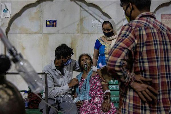 Thế giới ghi nhận 147,3 triệu ca mắc, 3,1 triệu ca tử vong do COVID-19