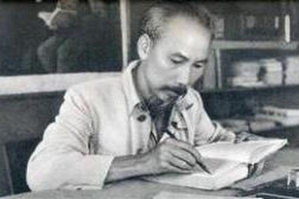 Đạo đức công vụ theo Tư tưởng Hồ Chí Minh