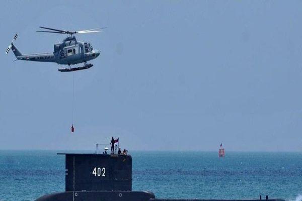Toàn cảnh vụ tàu ngầm Indonesia mất tích, 53 người chết