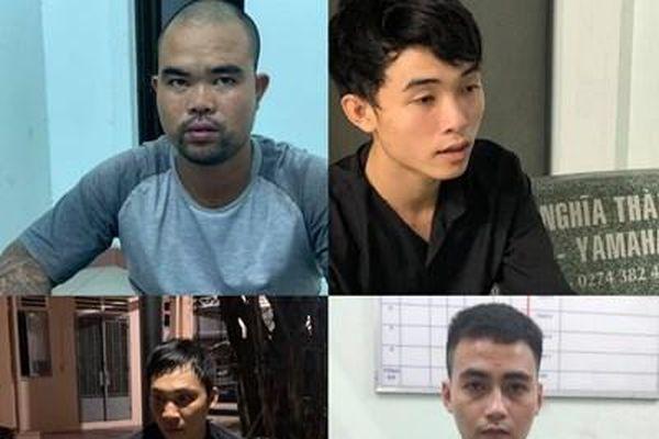 Tạm giữ nhóm nghi phạm đánh chết người khi đi đòi nợ