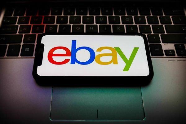 eBay ước tính lợi nhuận quý 2 năm 2021 thấp hơn dự báo của thị trường