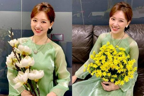 Khoe nếp nhăn tuổi 35, Hari Won vẫn khiến fan xuýt xoa vì làn da mướt mịn căng bóng