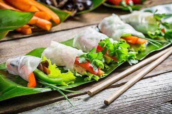 10 đất nước có đồ ăn ngon rẻ đáng kinh ngạc: Có cả Việt Nam