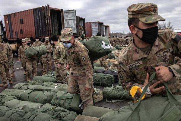 Ông Biden: Cuộc chiến ở Afghanistan không nên kéo dài nhiều thế hệ