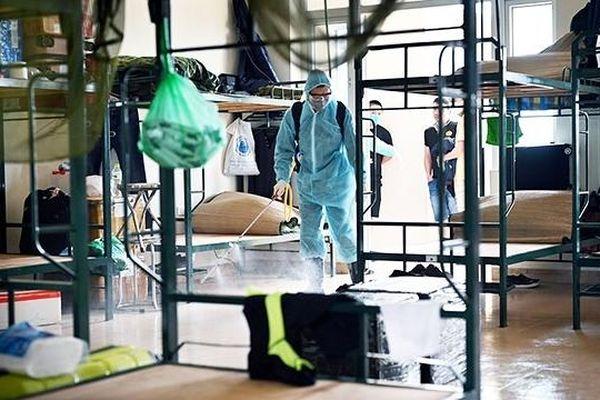 Hà Nam: Nam thanh niên 28 tuổi dương tính với SARS-CoV-2 sau khi trở về từ khu cách ly