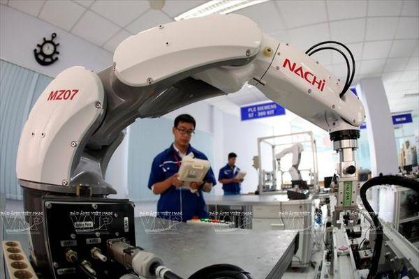 ASEAN thảo luận chiến lược Cách mạng công nghiệp lần thứ 4