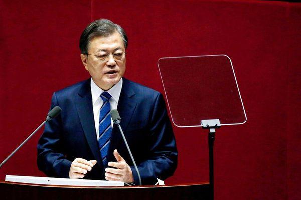 Nhà Trắng: Tổng thống Hàn Quốc thăm Mỹ cuối tháng 5-2021