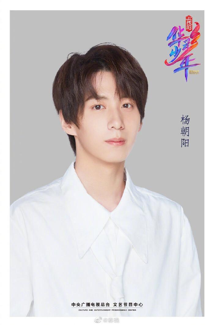 Show tuyển chọn có sự tham gia của Dịch Dương Thiên Tỉ và Dương Mịch tung poster thí sinh Ảnh 33