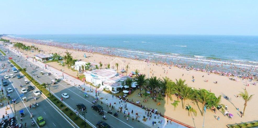 Hồ Xuân Hương - con đường được mệnh danh 'Đường tình yêu' lãng mạn nhất Sầm Sơn Ảnh 9
