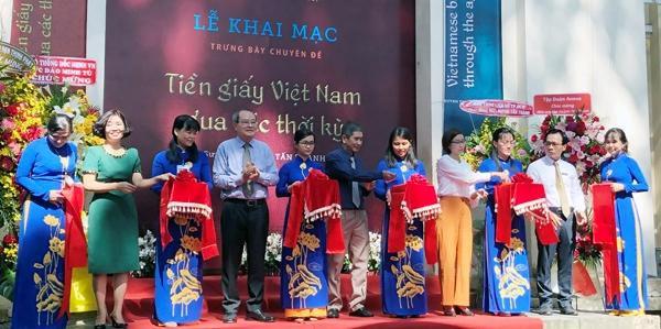 'Tiền giấy Việt Nam qua các thời kỳ' Ảnh 1