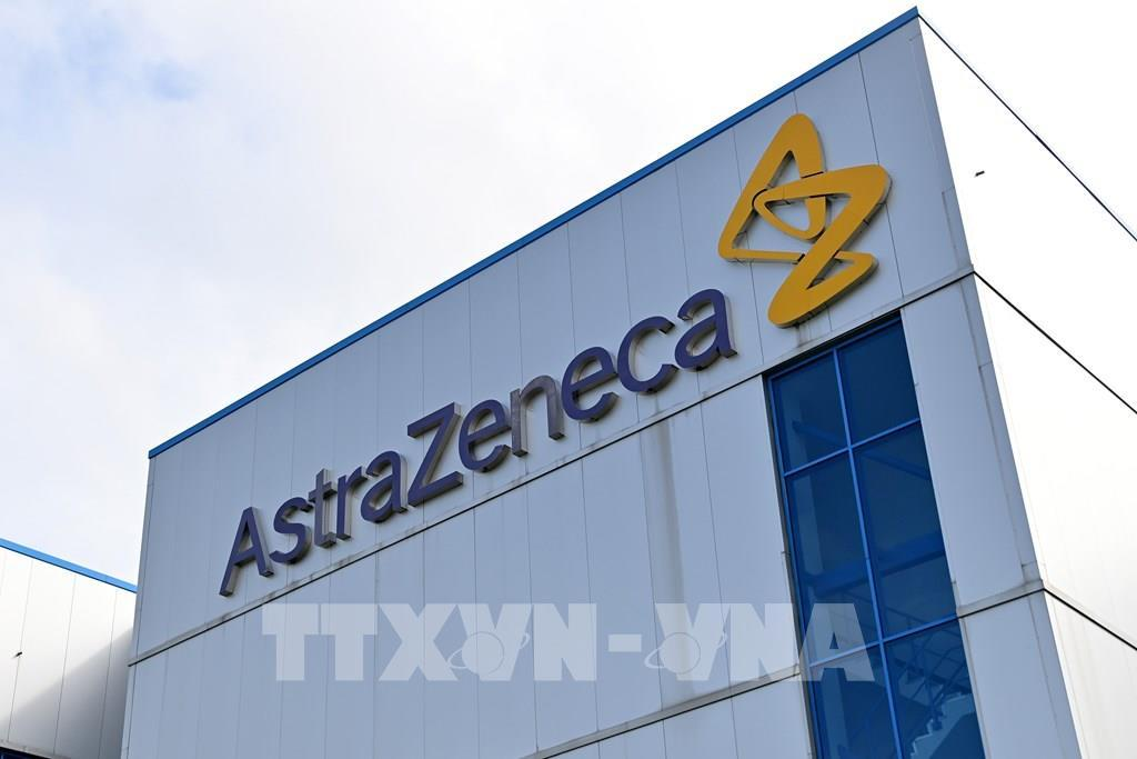 AstraZeneca sắp sản xuất 200 triệu liều vaccine COVID-19 Ảnh 1