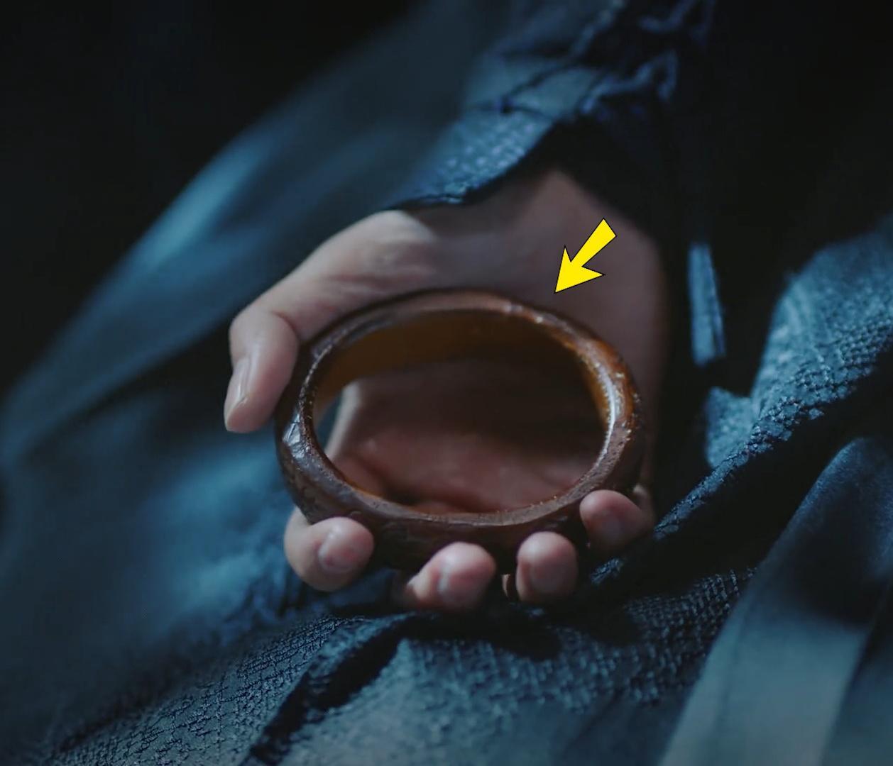 Phim cổ trang Trung Quốc bị chê giả khi dùng thuốc bắc thay cho máu Ảnh 9