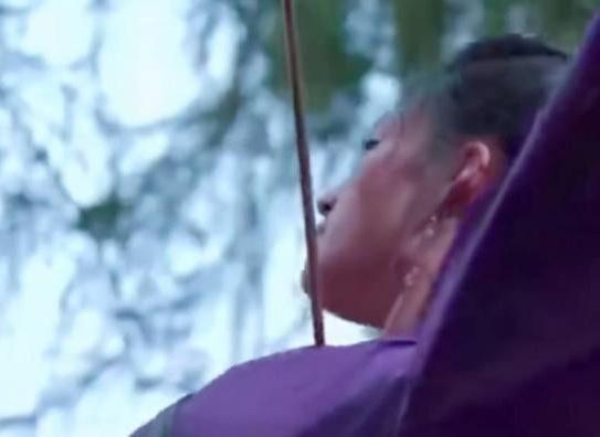 Phim cổ trang Trung Quốc bị chê giả khi dùng thuốc bắc thay cho máu Ảnh 1