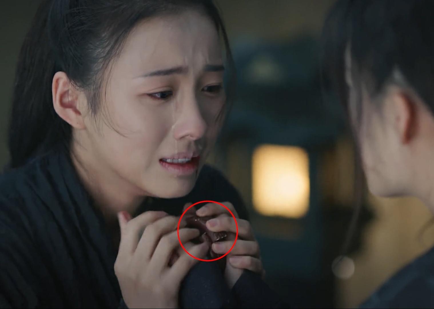 Phim cổ trang Trung Quốc bị chê giả khi dùng thuốc bắc thay cho máu Ảnh 8
