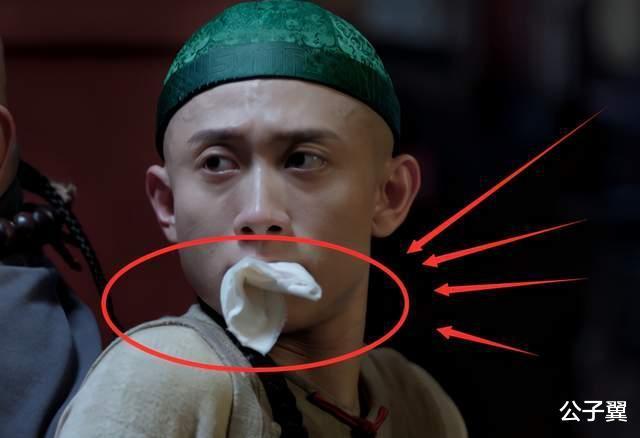 Phim cổ trang Trung Quốc bị chê giả khi dùng thuốc bắc thay cho máu Ảnh 6