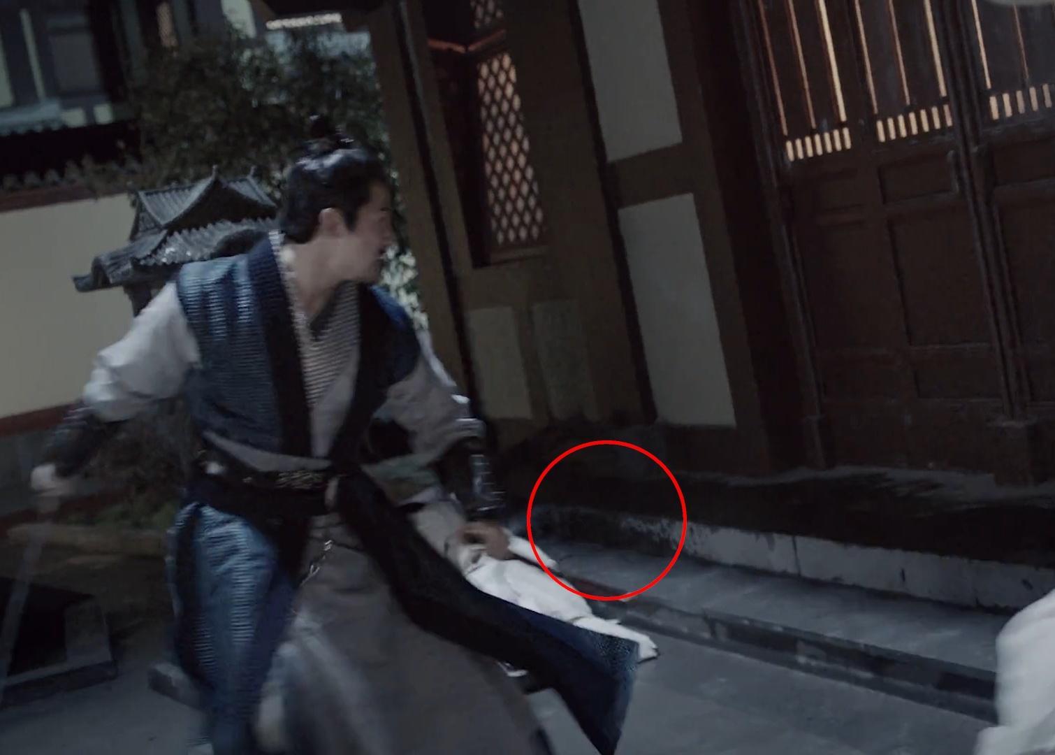 Phim cổ trang Trung Quốc bị chê giả khi dùng thuốc bắc thay cho máu Ảnh 15