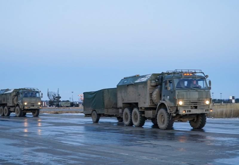Vụ nổ tại Nagorno-Karabakh khiến quân nhân Nga bị thương Ảnh 1